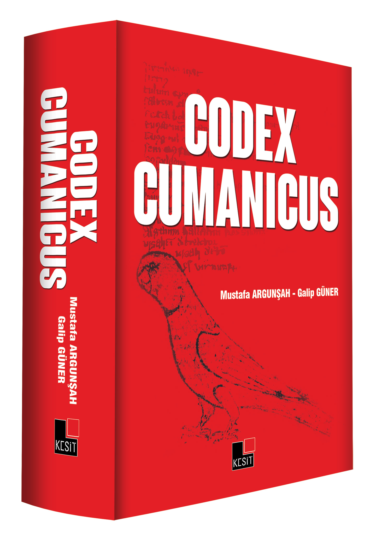 Codex Cumanicus (Ciltli)