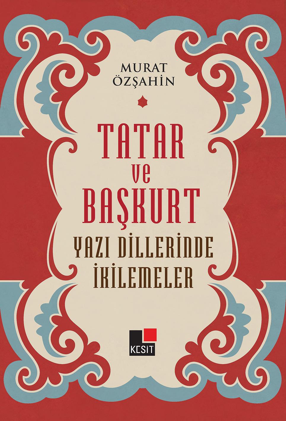 Tatar ve Başkurt Yazı Dillerinde İkilemeler