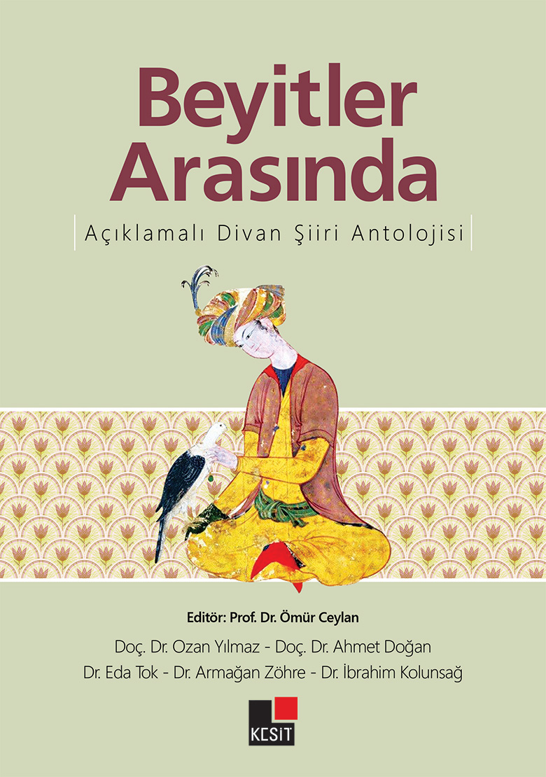 Beyitler Arasında Açıklamalı Divan Şiiri Antolojisi