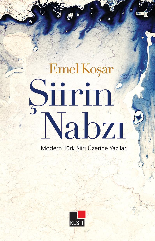 Şiirin Nabzı Modern Türk Şiiri Üzerine Yazılar