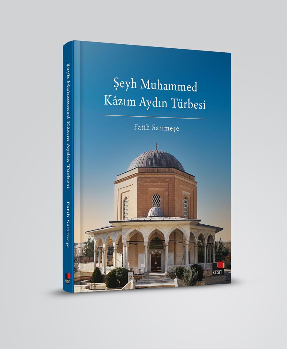Şeyh Muhammed Kâzım Aydın Türbesi